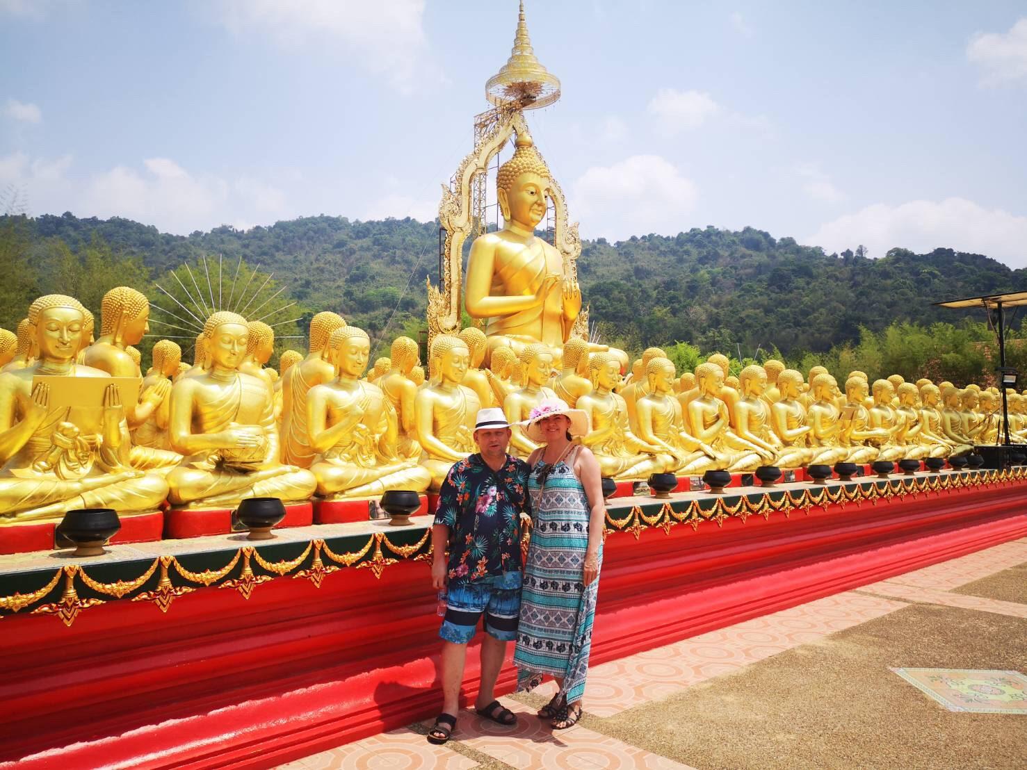 Изумительный Тайланд