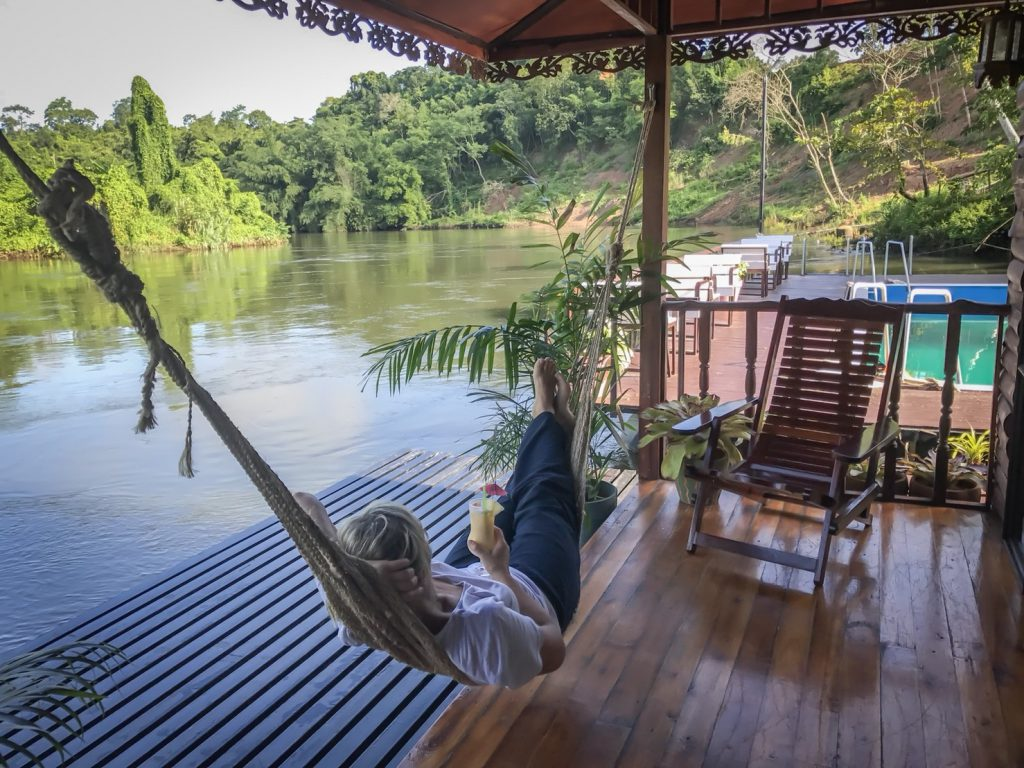 Река квай экскурсия