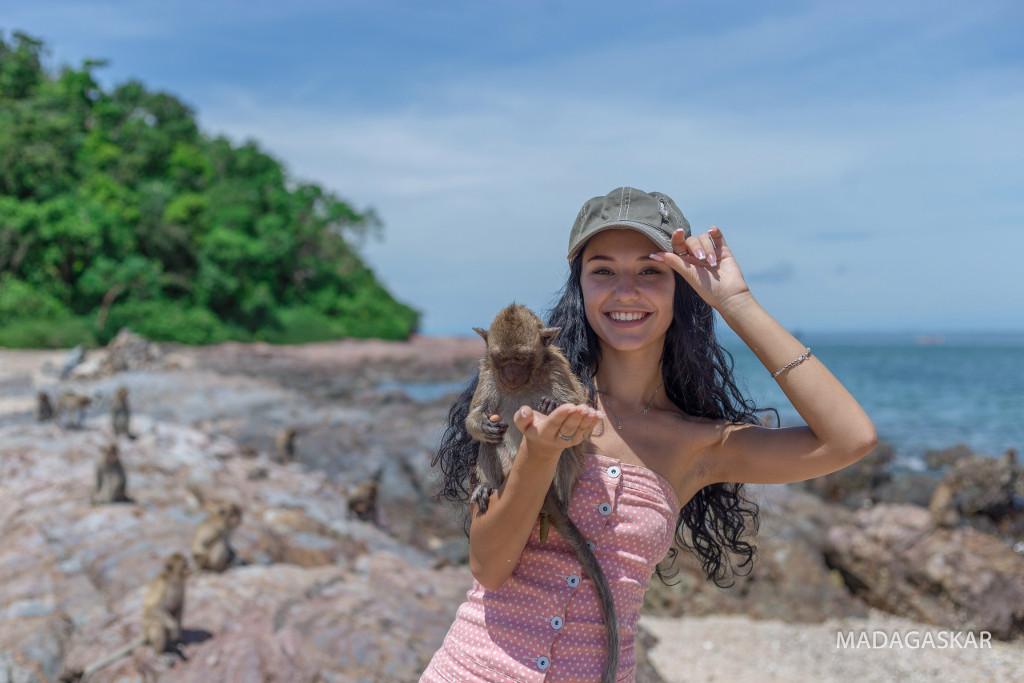 Мадагаскар в паттайе