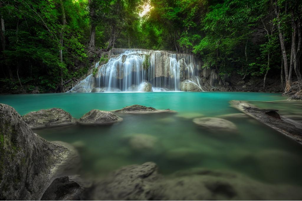 Экскурсия река квай из Паттайи