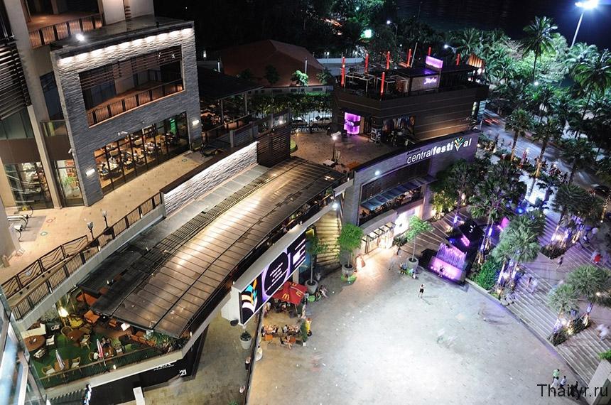 Торговый центр Фестиваль