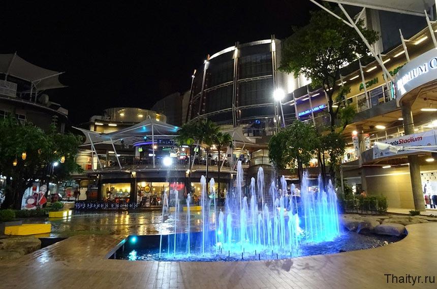 Торговый центр Avenue