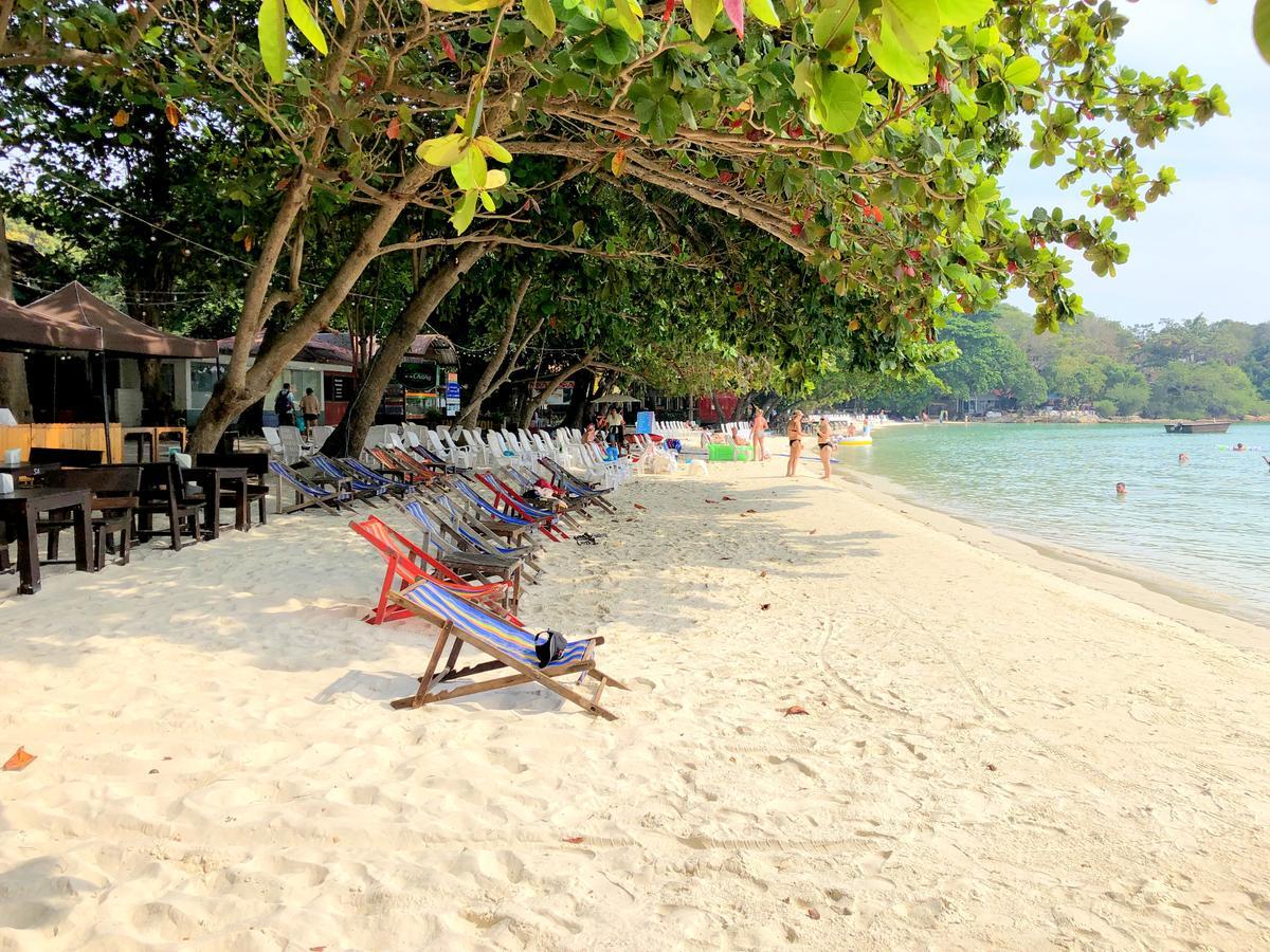 Остров самет отель малибу
